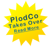 PlodCo Takes Over